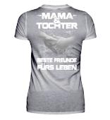 MAMA TOCHTER - BESTE FREUNDE FURS LEBEN