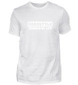 Hardstyle Changed My Life