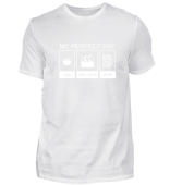 *LIMITED* MY PERFECT DAY / FILMMAKER