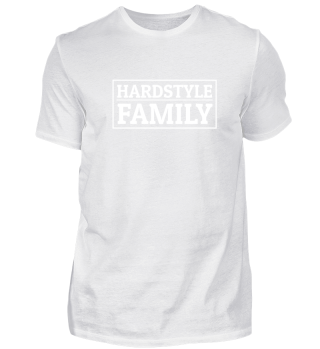 Hardstyle Merchandise Hardstyle Family