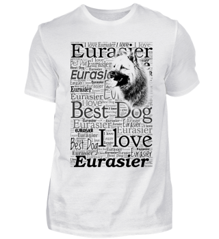 Eurasier T-Shirt