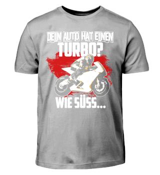 Motorrad Superbike - Turbo