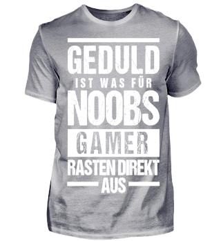 Gamer rasten direkt aus