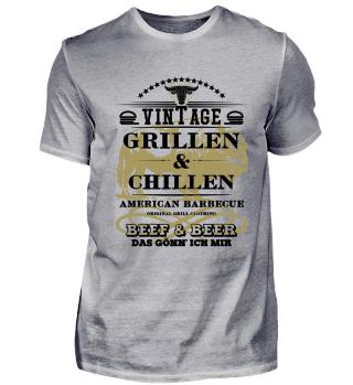 GRILL SHIRT · GRILLEN & CHILLEN #1.17