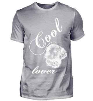 Cool Dog Lover / Hundeliebhaber