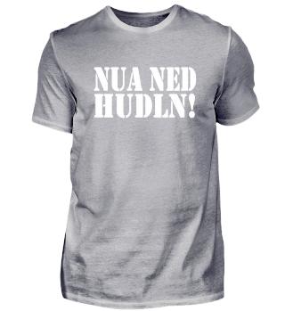 NUA NED HUDLN!