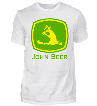 John Beer-Limited Shirt
