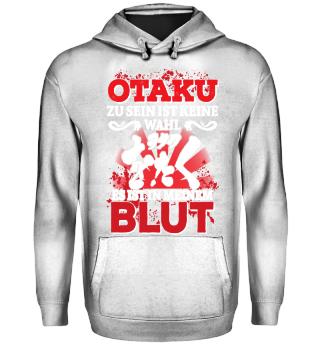 Otaku zu sein ist keine Wahl