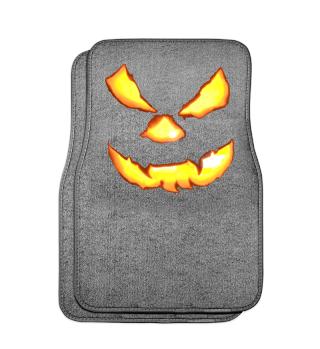 Halloween Party Horror Kürbis