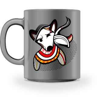 Bullterrier- Cup