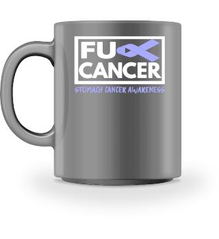 Fck Cancer Shirt stomach cancer