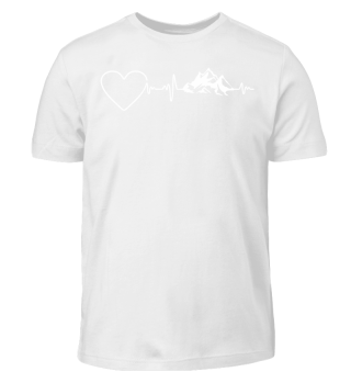 Berge Heartbeat 2
