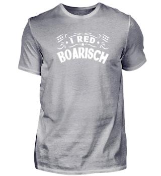 I RED BOARISCH