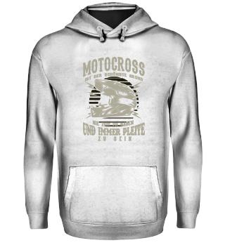 Motocross - Der schönste Grund