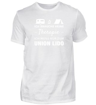 Union Lido Wohnwagen - EXKLUSIV