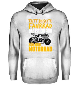 MOTORRAD - SUPERBIKE - Fahrrad