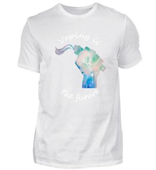 Vaping (F)is(t) the Future
