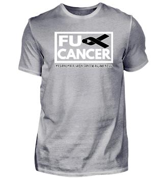 Fck Cancer Shirt myeloma cancer