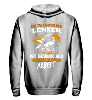 Superbike Motorrad - Tag Lenker