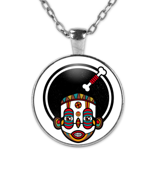 Kette/Necklace- Tribe Guy