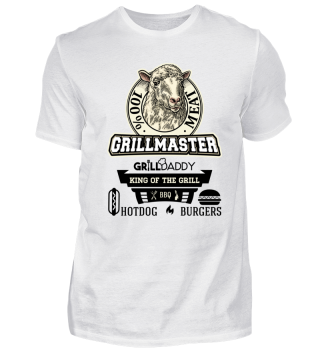 GRILLMASTER - GRILL DAD - LAMB 1.3