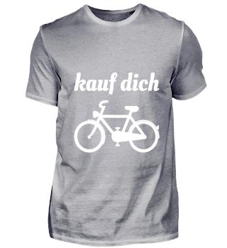Kauf dich Fahrrad