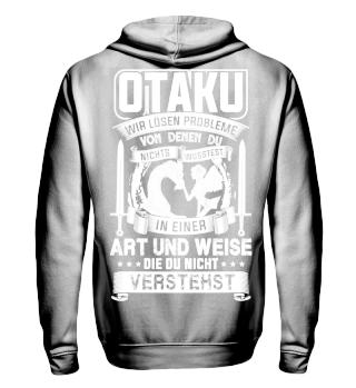 Otaku - wir lösen probleme