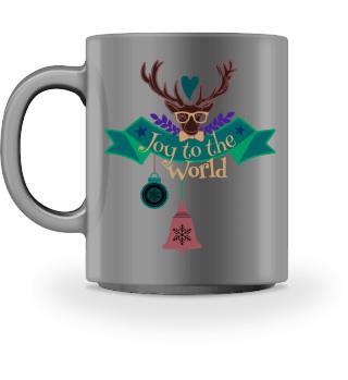 Christmas - JOY To The World IVa