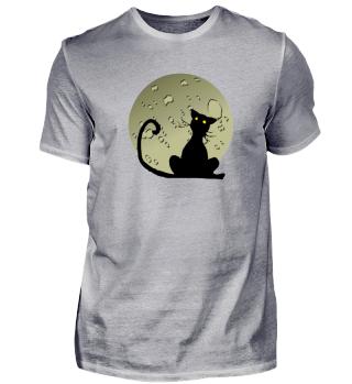 Katze Mond
