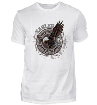 Eagles Performance Wings Design