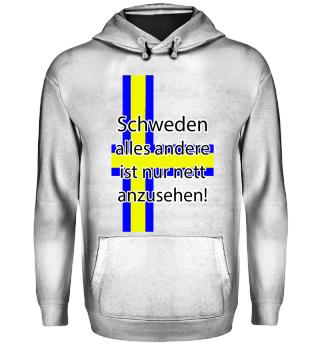 Schweden alles andere