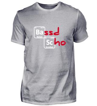 Element Chemie Physik Bassd scho