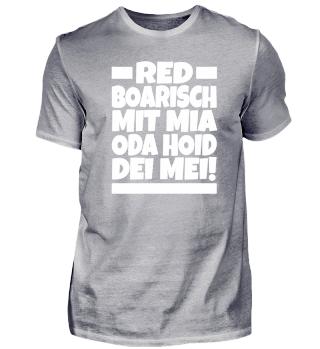RED BOARISCH...