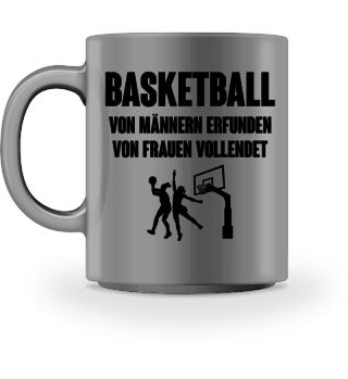 Basketball: Von Frauen vollendet - Geschenk
