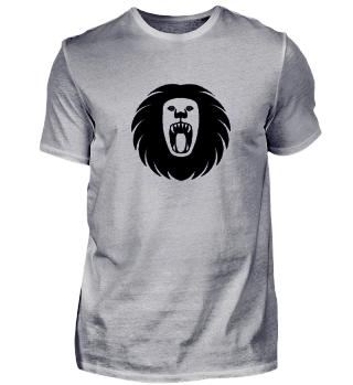 Löwe Löwenkopf