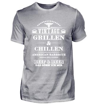 GRILL SHIRT · GRILLEN & CHILLEN #1.26