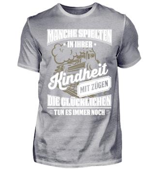 Lokführer Zugführer Eisenbahner Zug Züge
