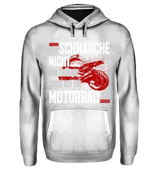 Superbike - Ich schnarche nicht...