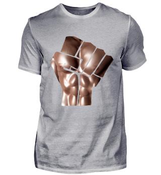 Sixpack Muskel Halloween Shirt Beach Boy Beach, Bodybuilding, Boxen, Fitness, kampfsport, kraft, Muscle, muskeln, Shirt, sixpack T-Shirt