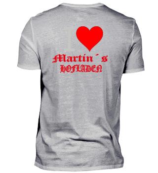 MARTINS-HOFLADEN
