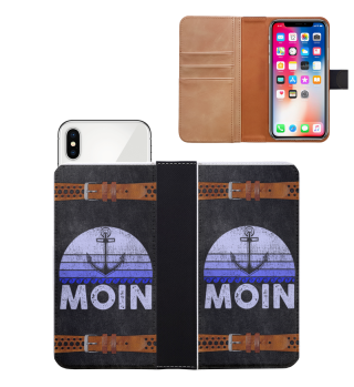 Moin - Wallet Case