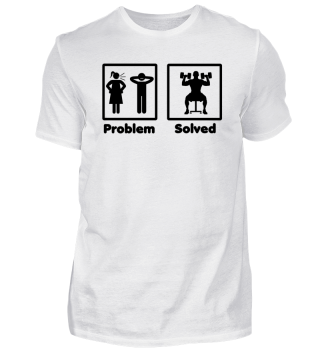 problem solved fitness bodybuilding