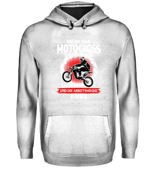 Motocross - Motocross Wochenende land