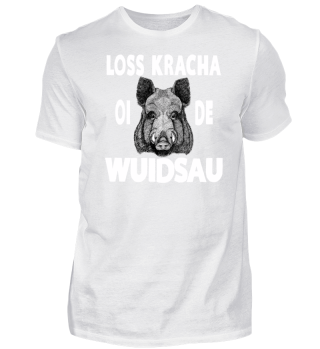 LOSS KRACHA OIDE WUIDSAU