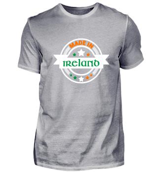 Made in Ireland Irland