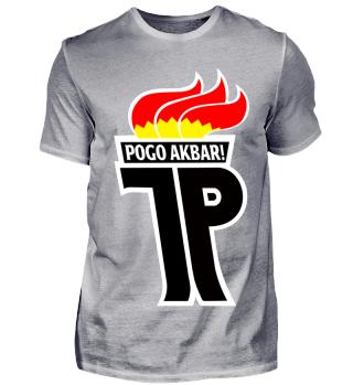 Junge Pogo-Anarchen APPD Jugendorganisation