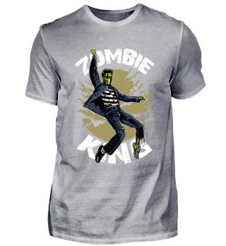 ☛ ZOMBIE KING #3