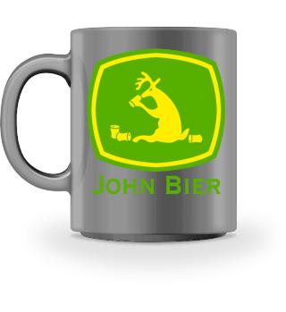 John Bier-Limited Shirt