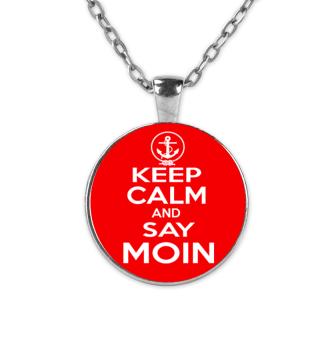 Keep Calm Rot