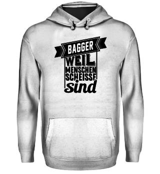 Bauarbeiter Shirt Bagger